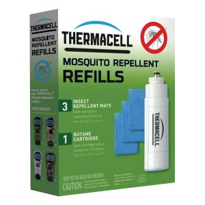 Thermacell Mosquito Repellent Refill - 12hrs